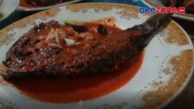 Nikmatnya Kuliner Ikan Bakar Sinyarnyar