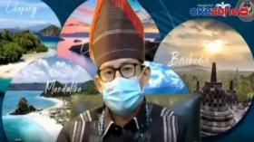 Wisata Bangkit, Ekonomi Kreatif Pulih