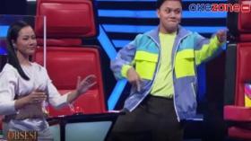 Persaingan Ketat di The Voice Kids Indonesia Season 4