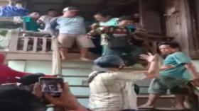Viral! Menantu Racuni Mertua di Sumatera Selatan