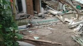 Malang Kembali Diguncang Gempa Susulan Berkekuatan M 5,5
