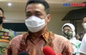 Pemerintah Provinsi DKI Jakarta melarang kegiatan Buka Bersama