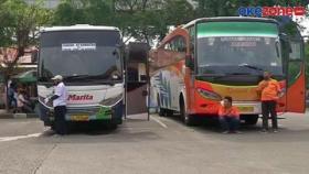 Terminal Tiadakan Bus Antar Kota dan Antar Provinsi