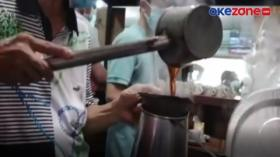 Kopi Mael dan Teh Telur, Kuliner Khas Kawasan Pesisir