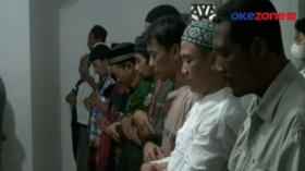 Hari Pertama Ramadhan, Tarawih Abaikan Protokol Kesehatan
