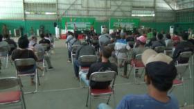 Razia Prokes, 16 Ribu Orang Pelanggar Terjaring di Sidoarjo