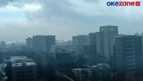 BPBD, Update Peringatan Dini Cuaca DKI Jakarta