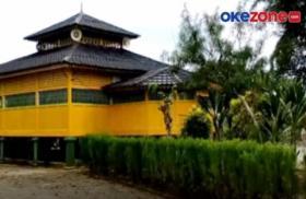 Masjid Berusia 245 Tahun Jadi Saksi Sejarah