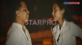 3 Bulan Menikah, Arie Kriting dan Indah Permatasari Banjir Komentar Pedas