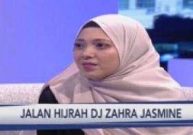 Ngobrol Bareng Gus Miftah: Jalan Hijrah DJ Zahra Jasmine