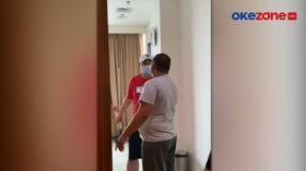 Pelaku Penganiaya Perawat di RS Siloam Palembang Ditangkap Polisi