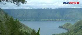 Pemerintah dan Pemprov Kolaborasi untuk Percepat Pengembangan Danau Toba