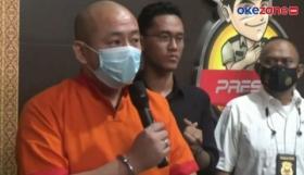 Polisi Tetapkan Pelaku Penganiayaan Perawat RS di Palembang sebagai Tersangka