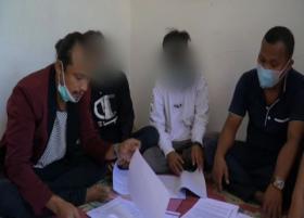 Oknum Polisi di Sulawesi Tenggara Aniaya 3 Anak Dibawah Umur