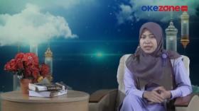 Tausyiah: Ramadhan Bulan Penguatan Keluarga, Ini Buktinya