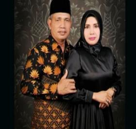 Pria ini Gelar Sayembara Temukan Istrinya yang Hilang