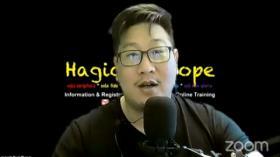 Mengaku Nabi ke-26, Jozeph Paul Zang Kini Menjadi Buruan Interpol