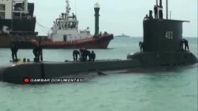 Kapal Selam TNL AL, KRI Nanggala-402 Hilang Kontak di Perairan Bali Utara
