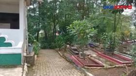 Berusia Ratusan Tahun, Makam Keramat Tajug dan Kisah TB Atif Mengislamkan Tangerang
