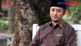Tausiyah Ustadz Yusuf Mansur: Jangan Mengeluh