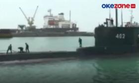 Kapal Selam TNI AL Hilang Kontak, TNI Kerahkan Kemampuan untuk Pencarian