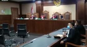 Penyuap Mantan Menteri Edhy Prabowo Divonis 2 Tahun Penjara