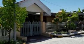 Rumah Komandan KRI Nanggala-402 Tampak Sepi