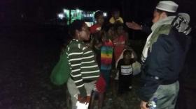 TNI Polri Jaga Ketat Warga Kampung Kimak dan Ilaga dari Teror Teroris Papua