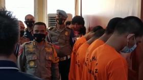 3 Pelaku Penyerangan di Kawasan Pela-pela, Tanjung Priok Ditangkap