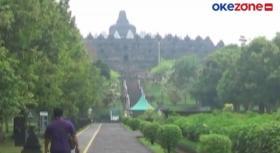 Libur Lebaran, Wisata Candi Borobudur Tutup 10 Hari