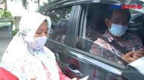 Zakat Drive Thru Digelar Saat Pandemi
