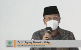Muhammadiyah Tetapkan Idul Fitri 1442 H Jatuh Pada 13 Mei 2021