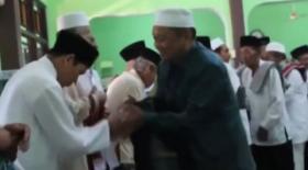 Pemprov DKI Jakarta Larang Warga Bersilaturahmi Lebaran ke Daerah Lain