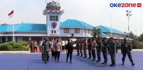 Panglima TNI dan Kapolri Tinjau Penyekatan Arus Mudik 2021