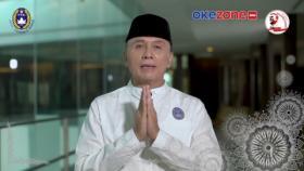 Momen Idul Fitri, Ketua Umum PSSI Ajak Masyarakat Tetap Patuhi Protokol Kesehatan