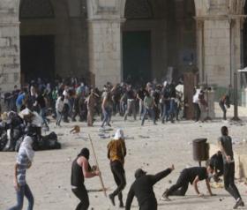 Serangan Roket Israel ke Palestina Tak Berhenti hingga Idul Fitri
