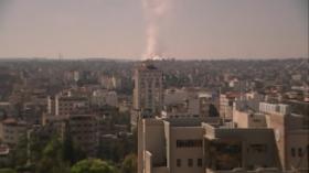 126 Orang Tewas di Jalur Gaza, Palestina