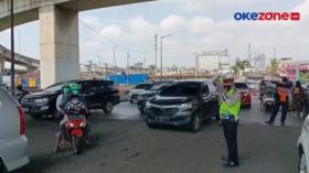 Ancol Tutup, Kemacetan Panjang Tak Terhindarkan