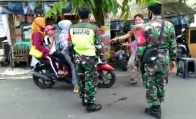 Seluruh Objek Wisata di Kabupaten Pangandaran Ditutup Sementara
