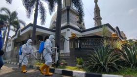 Klaster Masjid di Malang, 18 Jamaah Positif Covid-19