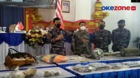 Bantu Evakuasi KRI Nanggala 402, China Kerahkan Tiga Kapal Canggih