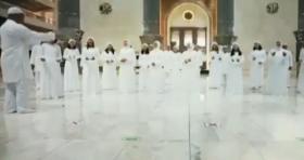 Video Paduan Suara Jakarta Youth Choir di dalam Masjid Istiqlal Tuai Kontroversi