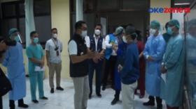 Kota Bandung Alami Lonjakan Kasus Covid-19 Usai Libur Lebaran