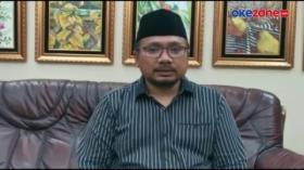 Jamaah Haji dari Luar Arab Saudi Belum Diperbolehkan, Gus Yaqut Hormati Putusan Saudi