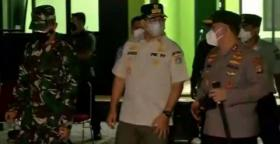 Lonjakan Kasus Positif Covid-19 di DKI Jakarta Terus Naik
