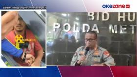 Polda Metro Sebut AHH Bukan Anggota Polri Hanya Karyawan Swasta