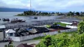 Gempa Magnitudo 6,1 Guncang Maluku, Berpotensi Tsunami
