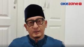 Ustaz Zacky Mirza Akui sebagai Pemersatu Hati Kalina-Vicky