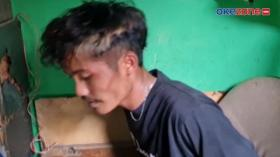 Tertangkap, Maling Dihajar Warga di Kawasan Tanjung Duren