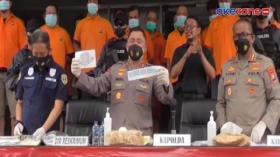 Polisi Tangkap 24 Pelaku Pungli di Jakarta